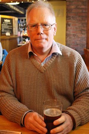 Alan Stone – Local Speaker