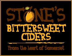 Stones Bittersweet Cider logo