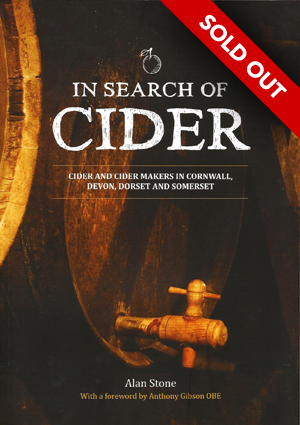 In Search Of Cider