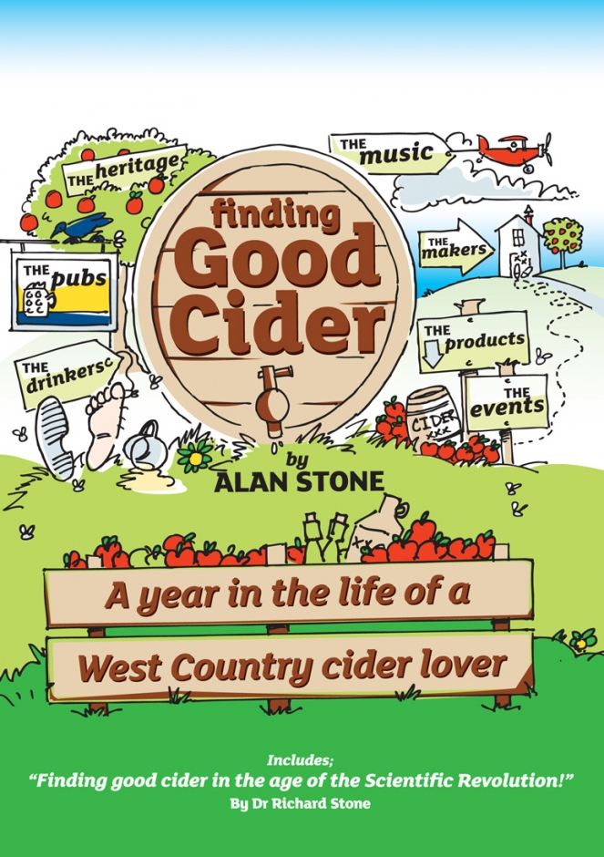 Finding Good Cider