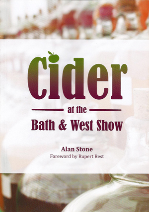 Cider at the Bath & West Show